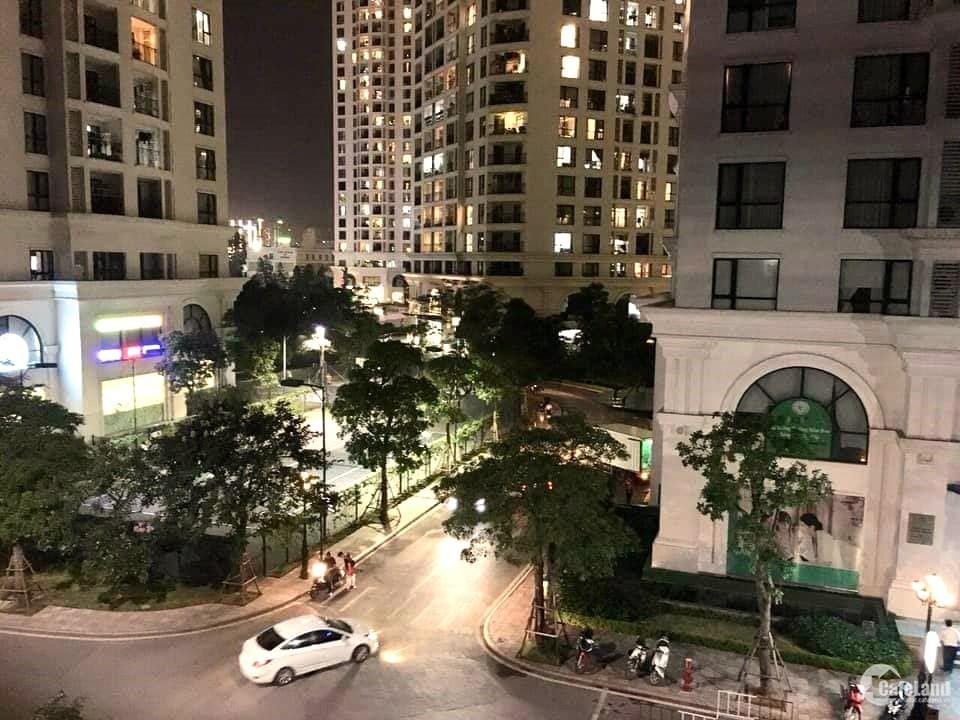 Nhà Nguyễn Trãi Royal City Ô tô vào nhà DT 71 m² x 5 tâng. Giá 9.7 tỷ