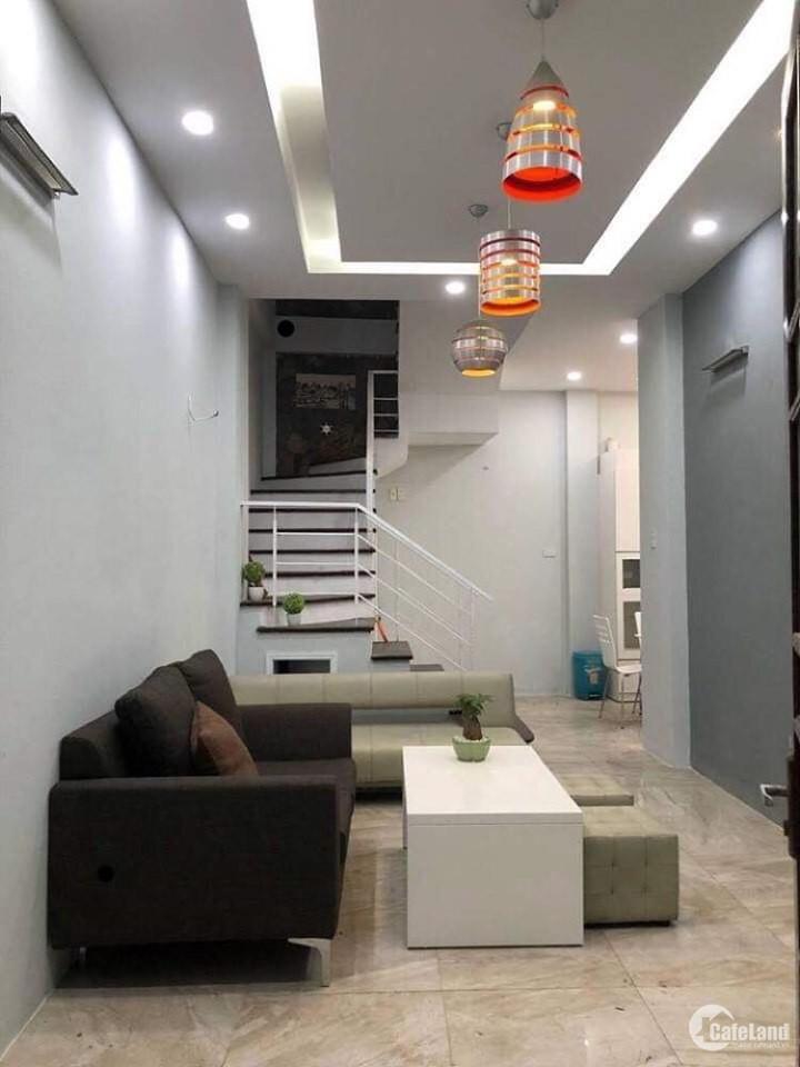 Bán nhà ở Thiết kế cao cấp Nguyễn Trãi 3tầng 50m2 chào 3,6 tỷ.