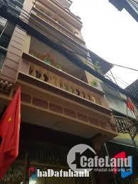 Bán Nhà khu vực Nhân Chính Nhân Hòa Cự Lộc _ Hoàng Ngân Thanh xuân.