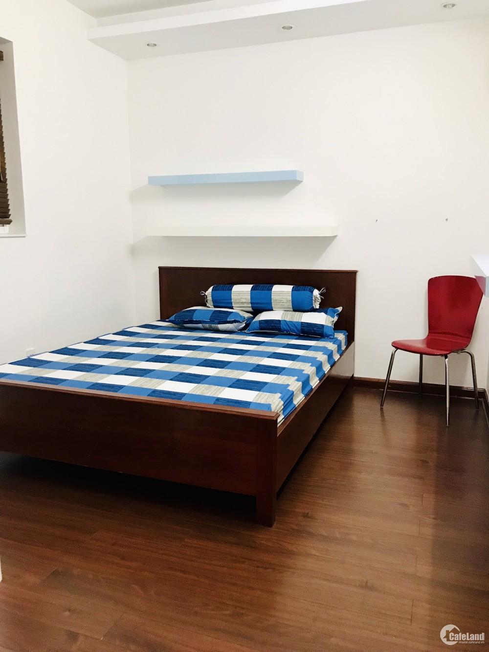 Cho thuê căn hộ chung cư Happy City.sát nách Quận 8. 100m2. 3PN. Full nội thất.