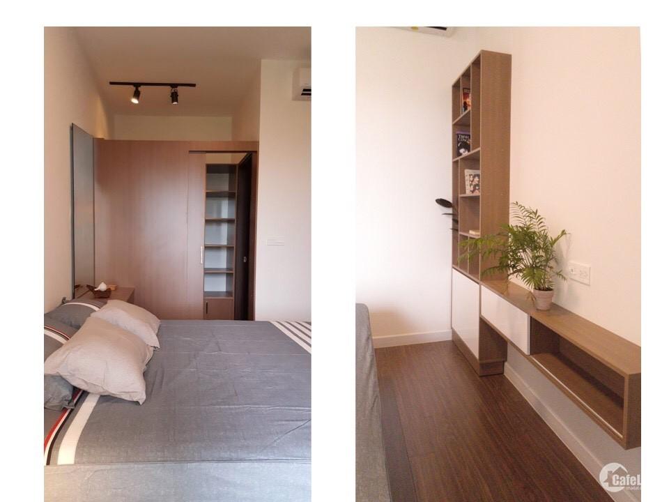 Cho thuê căn hộ 2PN Sunrise RiverSide, Nhà Bè, view sông, giá tốt