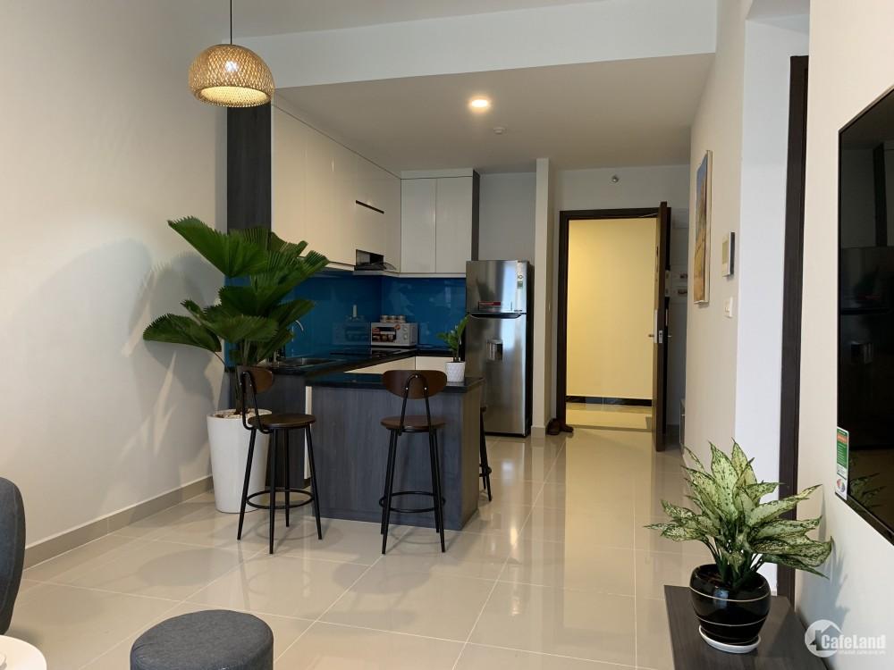 Cần Cho thuê căn hộ tháp K - Sunrise Riverside của Novaland.Căn hộ 2PN, 2WC  Lh:0938011552