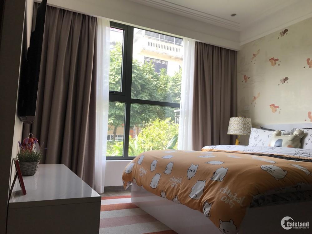 Cho thuê căn hộ Cao cấp S: 100m2 , 3PN-2WC . Tòa Northern Diamond–Q.Long Biên.
