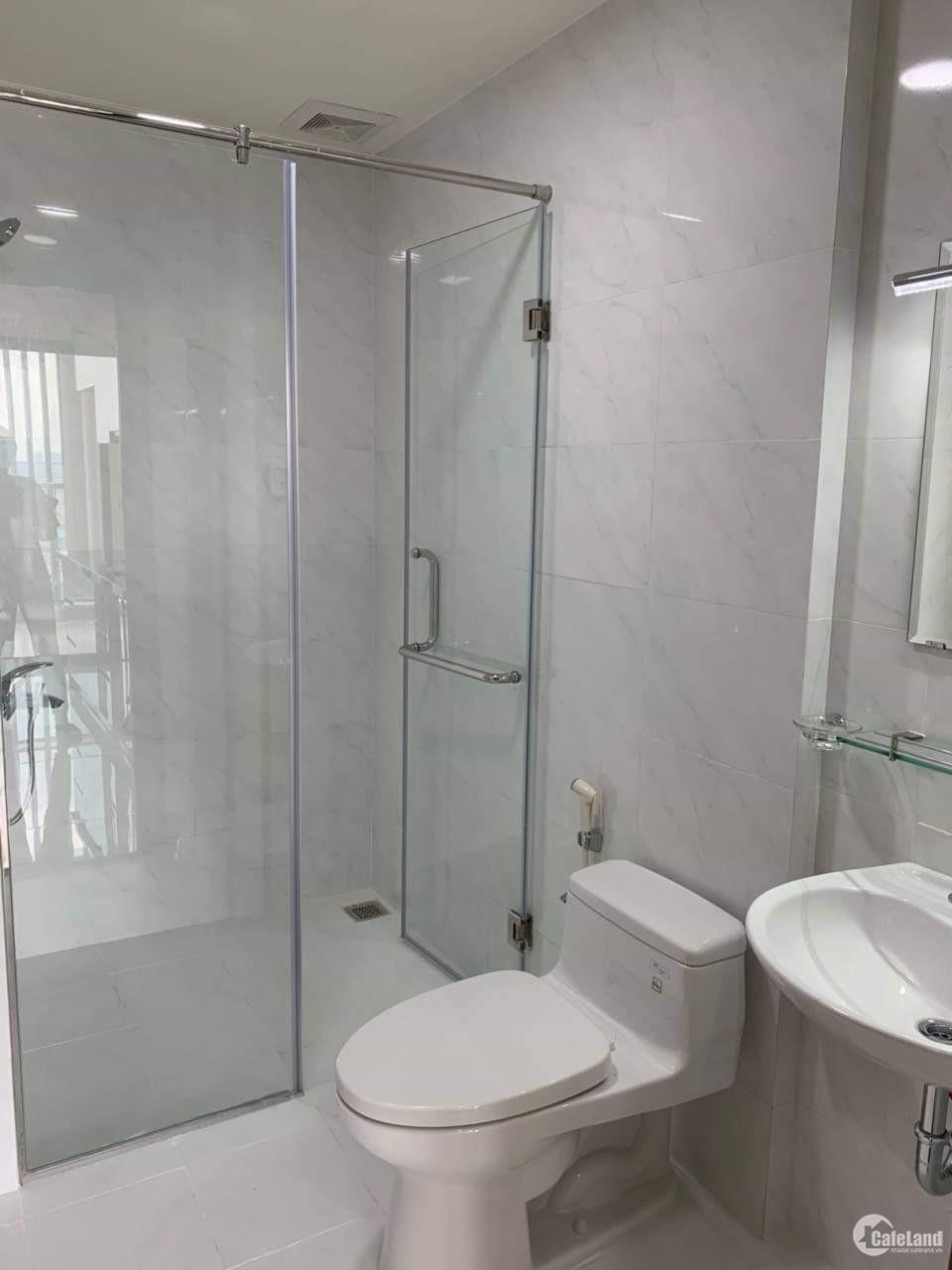 Cho thuê căn hộ Centana Thủ Thiêm 2 phòng ngủ,  2wc, full nội thất, giá chỉ 10