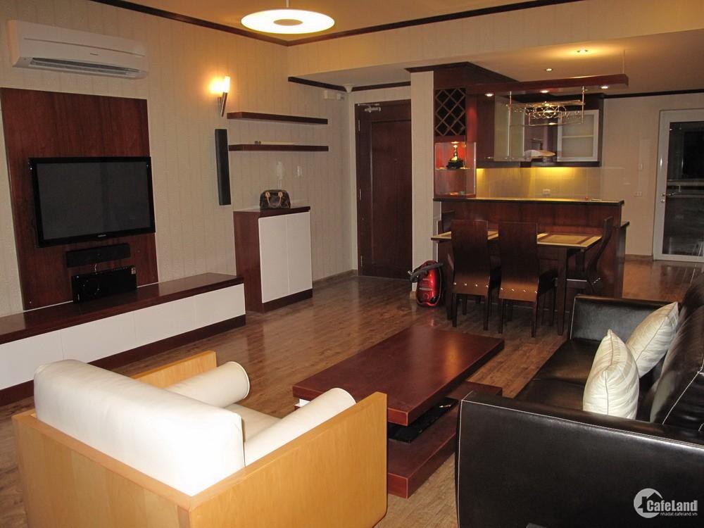 Cho thuê lại căn hộ Quốc Cường Gia Lai 3PN giá 11tr/tháng .LH thuê 0907761822