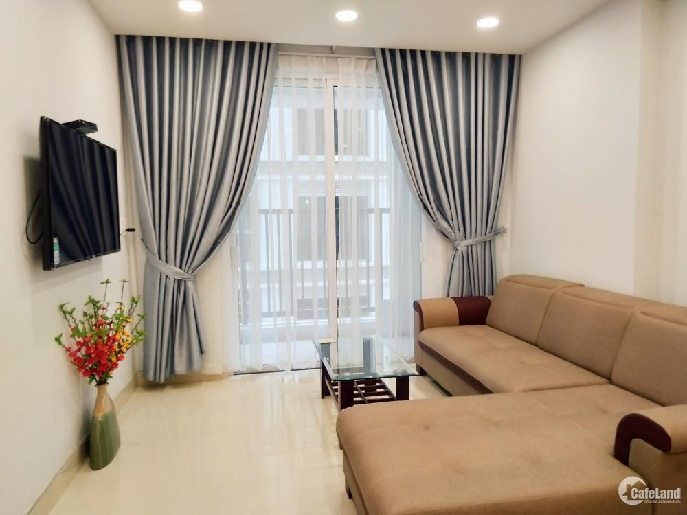 Chỉ 18tr/tháng thuê ngay Officetel Orchard Parkview 56m2 full nội thất cao cấp.