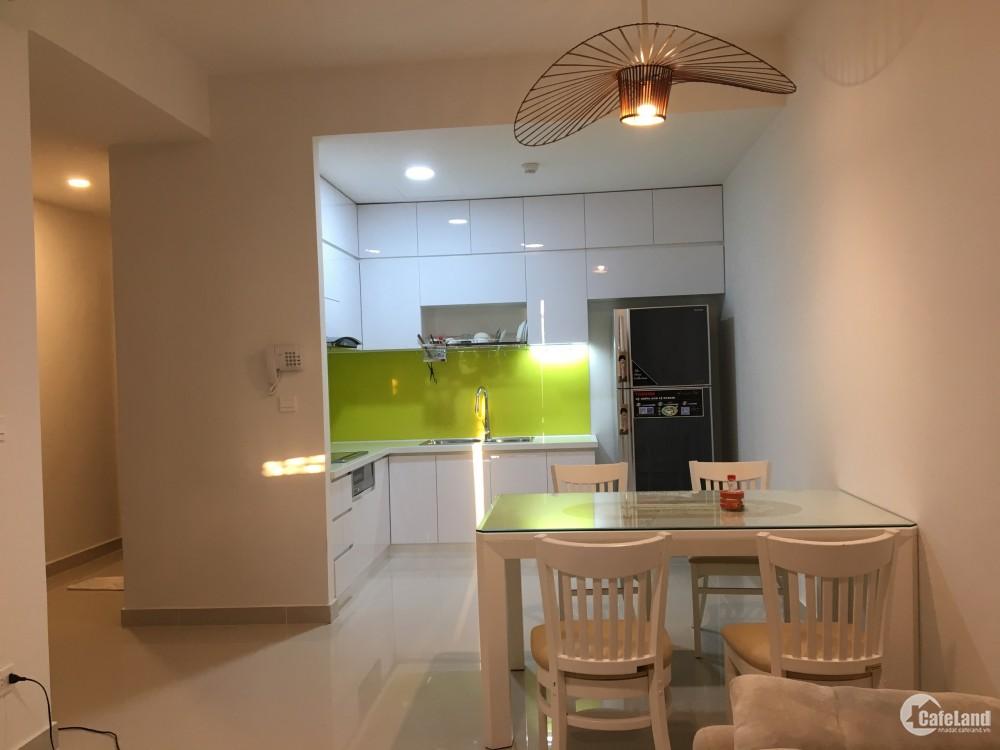 Thuê CH Golden Mansion - Phổ Quang 2PN, full NT cao cấp chỉ 20tr/tháng, tầng tru