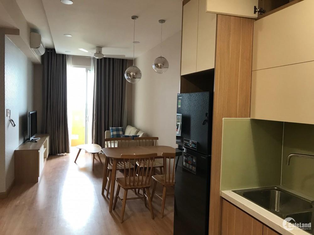 Cho thuê The Botanica - Phổ Quang, 1PN-full nội thất cao cấp, tầng trung thoáng mát giá rẻ 14tr/tháng