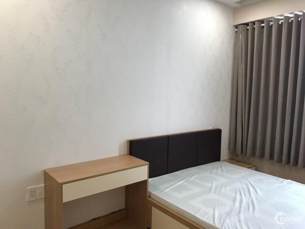 Cho thuê The Botanica - Phổ Quang, 1PN-full nội thất cao cấp, tầng trung.