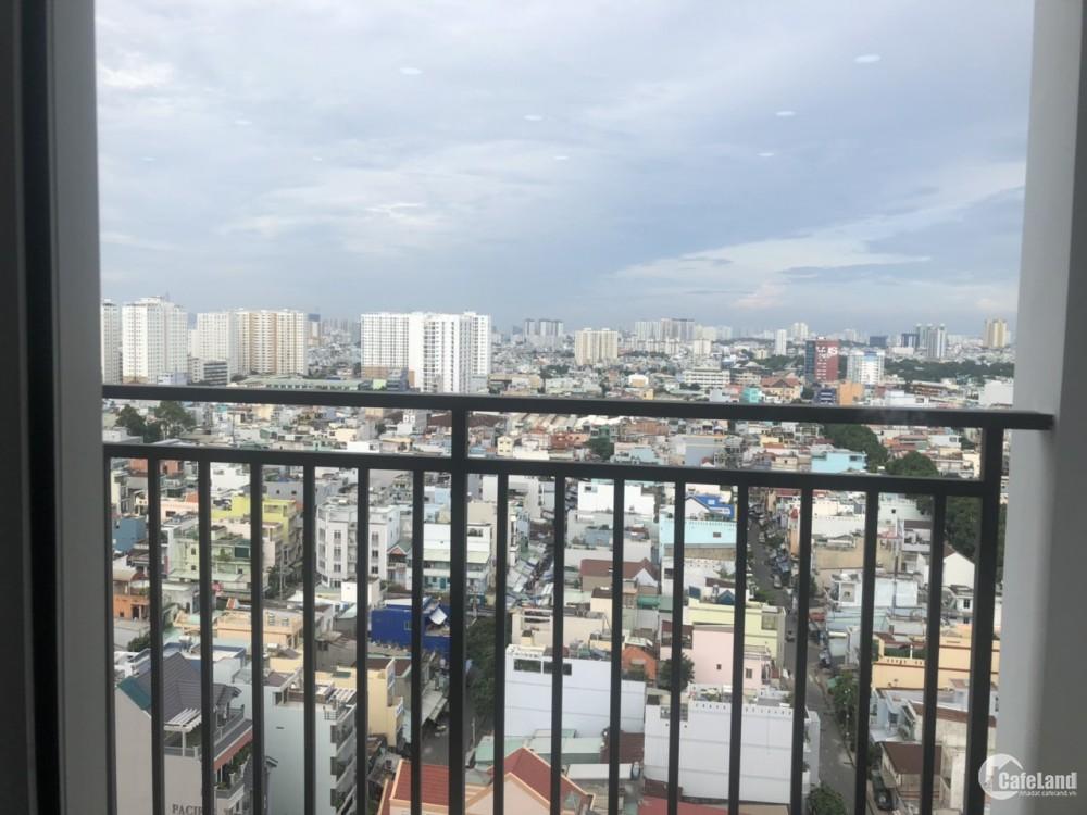 TIN THẬT, ẢNH THẬT, CH Richstar, Tân Phú 2PN GIÁ CHO THUÊ 12tr/tháng