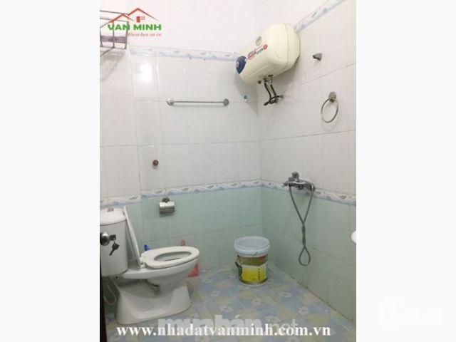 Cho thuê nhà 3 phòng ngủ trong ngõ 174 Văn Cao, Hải An, Hải Phòng