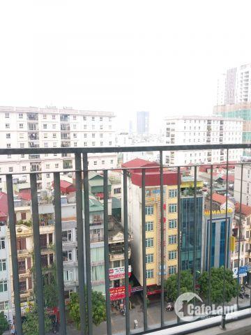 Chính chủ cho thuê căn hộ cc Lê Đức Thọ, Mỹ Đình 60m giá 6tr.