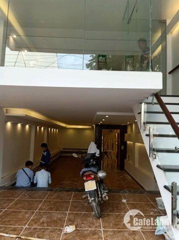 Cho thuê nhà phố Nguyễn Ngọc Vũ làm văn phòng, cty,hàng ăn, cafe, ngân hàng, .. 80TR/TH