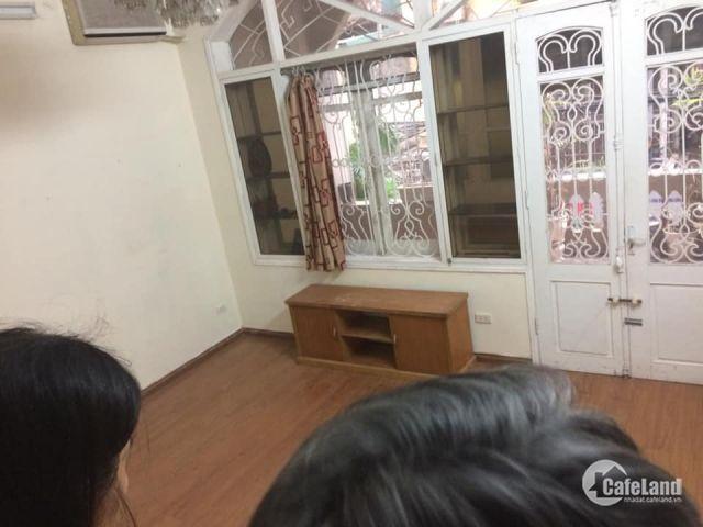 Cho thuê Nhà Phố Phương Mai làm CHDV , ở hộ gia đình , ở ghép , kinh doanh online…19tr/tháng