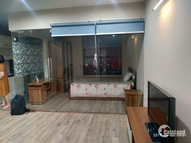 Cho thuê căn hộ CCCC Starcity 23 Lê Văn Lương, Thanh Xuân, Hà Nội