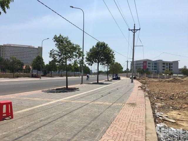 Tôi ở xa Cần bán lô đất tại Trung tâm TP.Bà Rịa -Vũng Tàu.
