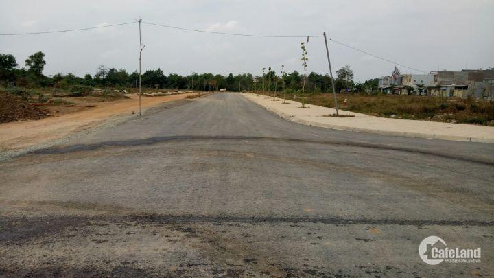 Bán đấtDự Án khu dân cư Phước Tân, Tp.Biên Hoà