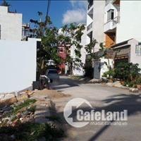 Bán nhanh đất nằm mặt tiền đường Ung Văn Khiêm, Bình Thạnh, sổ riêng, bao CC, Lh 0932706945