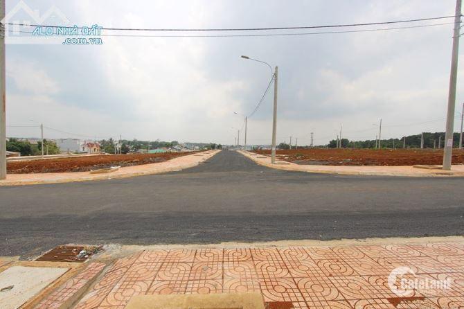 Đất nền đường Trần Quý Cáp - TP. Buôn Ma Thuột