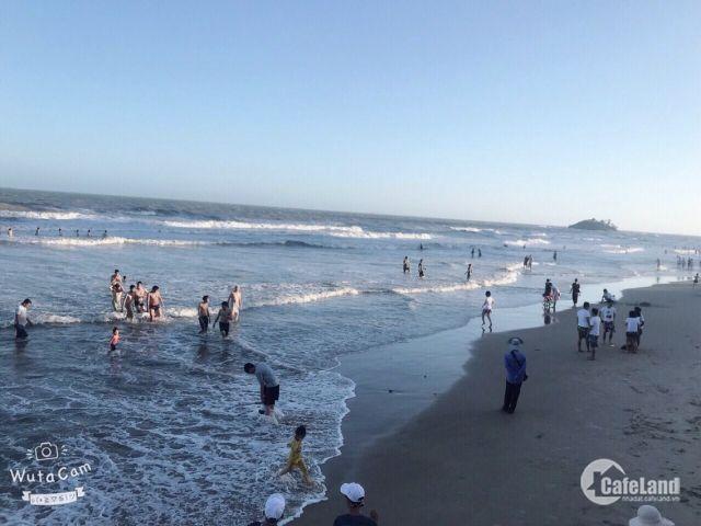 1.Đất đường ven biển Lộc An - Hồ Tràm - giá chỉ 8tr/m2 - liền kề khu du lịch sinh thái 300ha