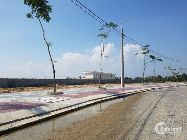 20 suất ngoại giao chỉ có 450tr đã sở hữu lô đất đối diện KCN