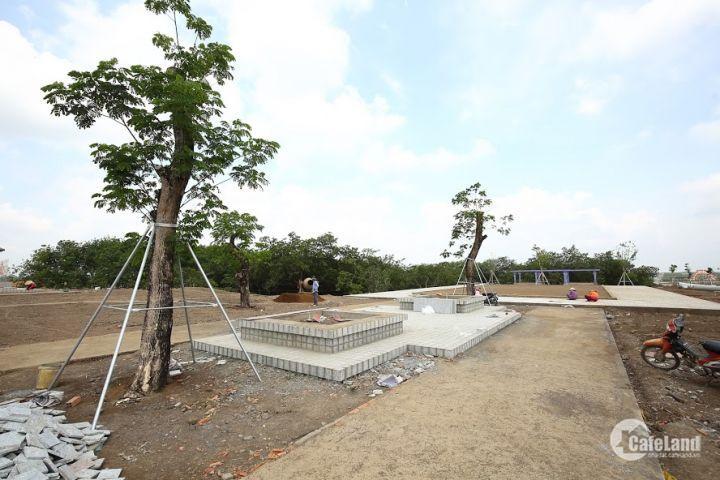 Dự Án Cát Tường Phú Hưng Ngay Trung Tâm Tp Đồng Xoài