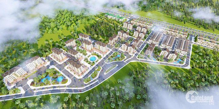 40% lợi nhuận 6 tháng, 200% trong 2 năm, Cát Tường Phú Hưng mang lại trong đợt 4. CK 10%, 20 chỉ vàng SJC, 9 xe SH.