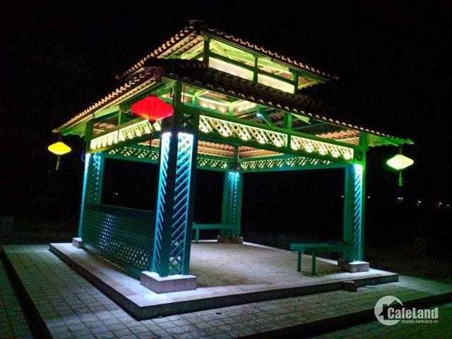 Khu Đô Thị Phức Hợp Cảnh Quan Cát Phú Hưng