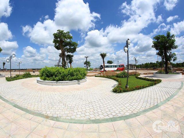 Cát Tường Phú Hưng mở bán đợt 4.
