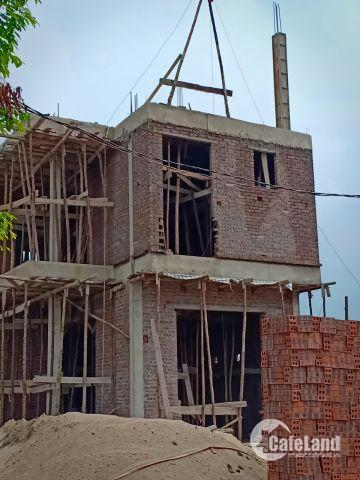 Bán gấp nền giá 29tr/m2 nhìn trường học đường 17m khu B1.4 KĐT Thanh Hà