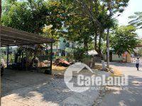 Cần bán lô đất đường Nguyễn Đăng Đạo, khu quân đội thông ra đường Phan Đăng Lưu