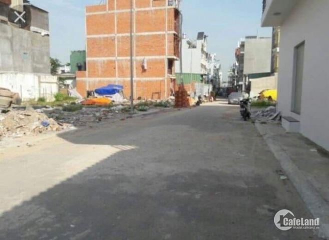 Trân trọng thông báo: 8h00 ngày 16/06 VIETCOMBANK ht thanh lý 43 nền đất & 6 lô góc thổ cư 100%-HCM