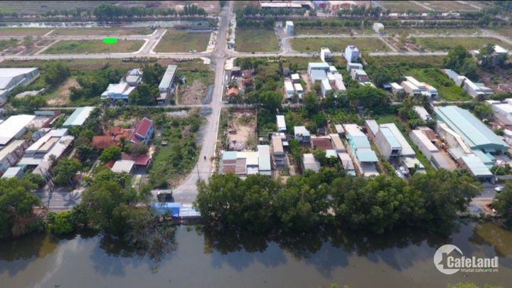 Chính chủ bán đất nền 10x19m, dự án An Hạ Lotus, LH 0982.86.7879