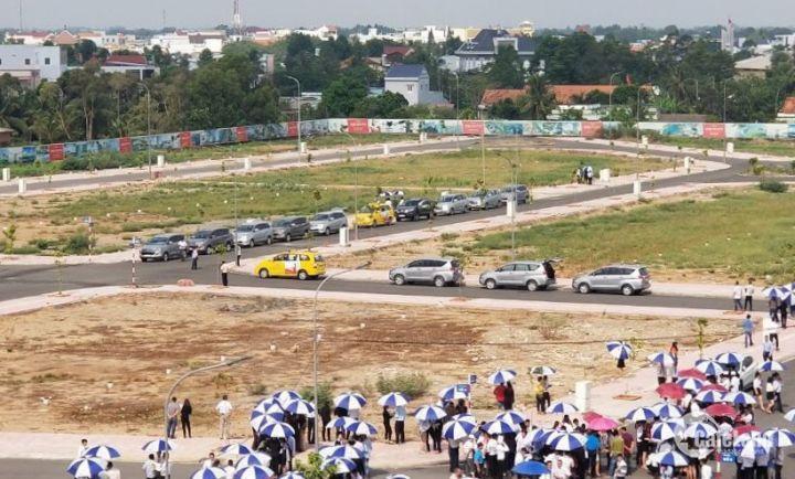 Cần Bán 12 Lô Đất MT Nguyễn Văn Linh