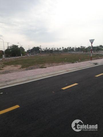 Đất nền KDC Tân Phú Trung Củ Chi