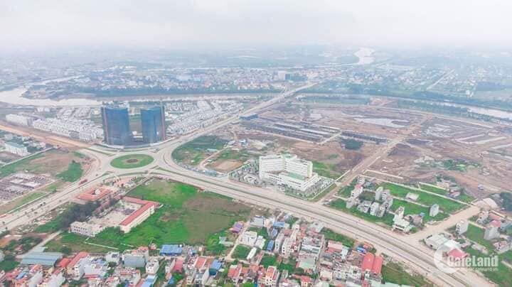 Bán đất TĐC Tam Kỳ, Vĩnh Niệm, Lê Chân, Hải Phòng chính chủ 0973599713