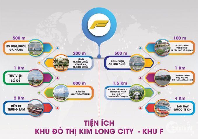 Khu đô thị biển Grand F New Center trên trục 60m-Cơ hội đầu tư với 1,9 tỷ. LH 0935 279 258