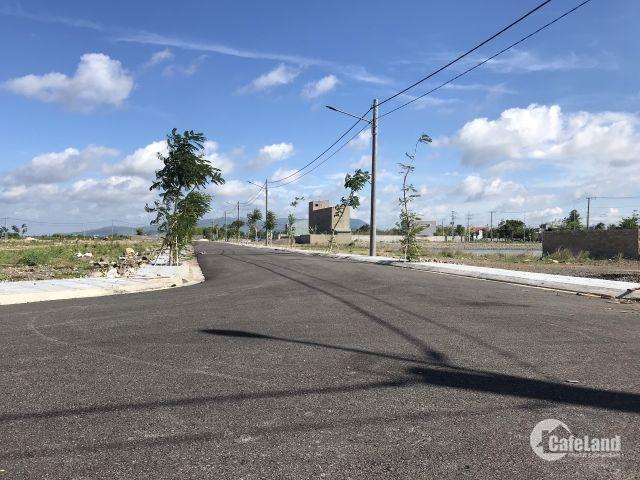 Đất nền Bà Rịa, đường Cách Mạng Thánh 8 nối dài, giá chỉ 9,3 triệu/m2, dân cư đông đúc.