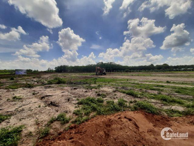 Đất Nền Long Thành - giá chính thức từ chủ đầu tư 8tr/m2
