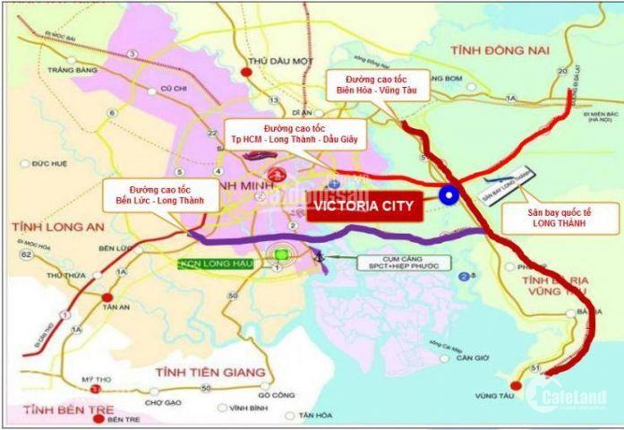 Chủ kẹt tiền, gửi bán gấp lô 92,5m2 sau lưng đường lớn, hướng đông nam, kdc An Thuận 0868.29.29.39