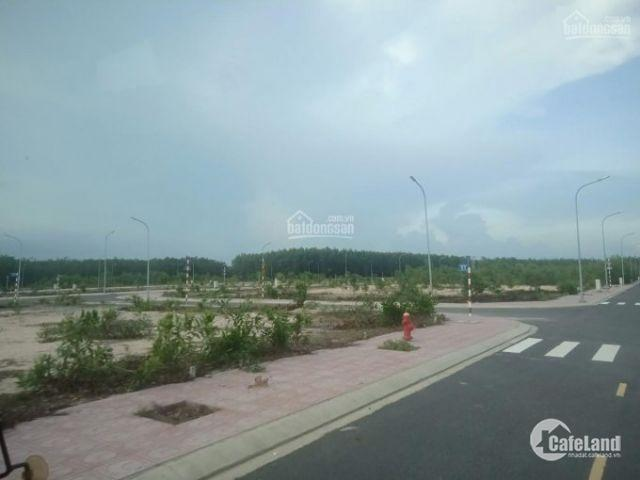 Đất nền biệt thự và khu nhà phố của dự án : DRAGON LAND