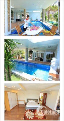 Bán khách sạn giá rẻ Phạm Văn Đồng  tp Nha Trang 0901929968
