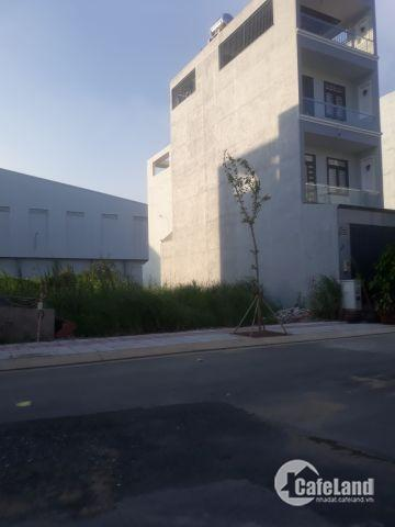 Mở bán khu dân cư Hai Thành, khu Tên Lửa 2, giá 800tr/105m2 LH: 0903.983.881