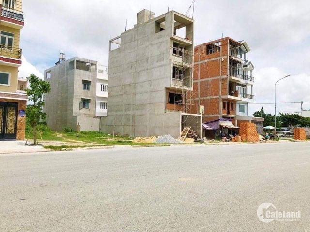 Bán đất khu dân cư Hai Thành, khu Tên Lửa, Quận Bình Tân, giá 1 tỷ 1/90m2, LH: 0931817798