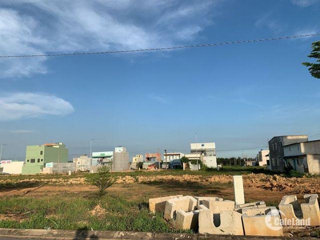 Ngày 16/06/2019 mở bán khu dân cư Tên Lửa mở rộng, giá 750 triệu/nền, SHR