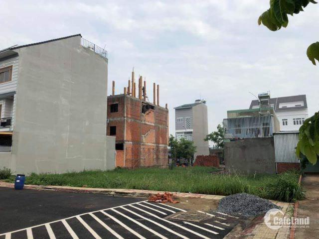 Cần bán 2 lô đất 80m2 cư KDC Hai Thành 2.