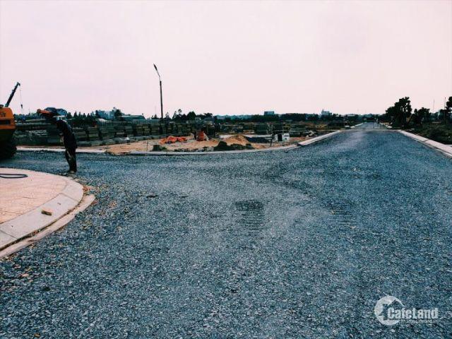 Bán đất Thủ Đức 31tr/m2 75-100m2 mặt tiền Ngô Chí Quốc Quốc lộ 13 0938839926