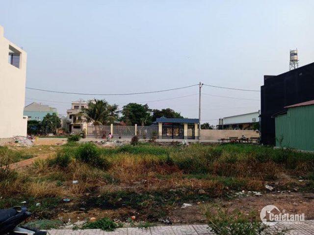 Cần bán đất đường Ngô Chí Quốc,P.Bình Chiểu,Q.Thủ Đức