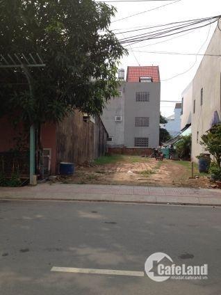 Bán gấp: Đất mặt phố Nguyễn Xiển, 110m2, lô góc, mặt tiền 6.5m, 20.5 tỷ