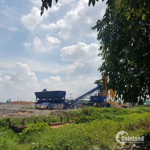 Bán đất mặt tiền Ngô Chí Quốc, giá từ 30tr/m2 do ViettinReal độc quyền phân phối. PKD: 0934795379